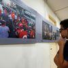 Lübnan'da 15 Temmuz Fotoğraf Sergisi