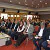 Kuşadası'nda Çalışma Hayatında Milli Seferberlik Toplantısı