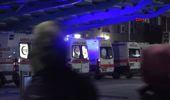 Konya'da Iki Gurup Arasında Bıçaklı Kavga: 1 Ölü 1'i Polis 4 Yaralı