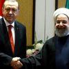 Erdoğan ve Ruhani, Türkiye-İran Gerilimini Düşürme Konusunda Anlaştı