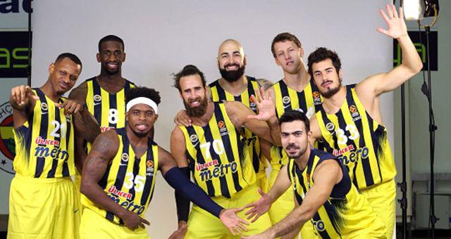 Fenerbahçe'de Ayağı Burkulan Jan Vesely, Zalgiris Maçı Kadrosunda Yok