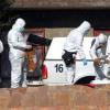 Meksika'da Sahilde 11 Ceset Bulundu