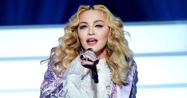 Madonna, Konya'daki Mevlana Türbesi'ni Ziyaret Edecek