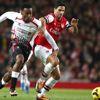 Liverpool, Arsenal'i 3 Golle Geçti