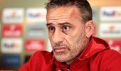 Beşiktaş'ın Rakibi Olympiakos, Teknik Direktör Bento'yu Kovdu