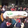 Kazada Ölen Üniversiteli Burcu Toprağa Verildi (2)