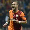 Sneijder ve de Jong Trabzon'a Yetişecek