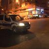 Ataşehir'de Polis Aracına Doğru Ateş Açıldı