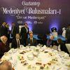 Diyanet İşleri Başkanı Görmez Gaziantep'te