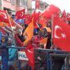 AB Bakanı Ömer Çelik, Stk Temsilcileri ile Bir Araya Geldi