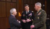 ABD'li Senatörlerden Centcom Komutanına Pyd