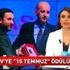 Beyaz Tv'ye 15 'Temmuz' Ödülü Yağdı