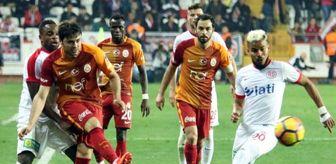 Antalyaspor'un Beşiktaş Biletlerini 13 Liradan Satması G.Saraylıları Çıldırttı
