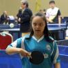 Masa Tenisi: Özel Sporcular Türkiye Şampiyonası
