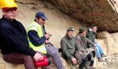Erzurum Kivi Mağarası Keşfedilmeyi Bekliyor