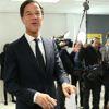 Hollanda'da Seçimleri Rutte Kazandı