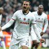 Beşiktaş Bu Sezon Avrupa'da İlk Kez 4 Gol Attı
