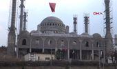 Çanakkale - Müftüden Cami Inşaatı Için Yardım Çağrısı: