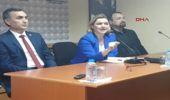 Izmir - CHP'li Böke Izmir'de Neden 'Hayır' Dediklerini Anlattı