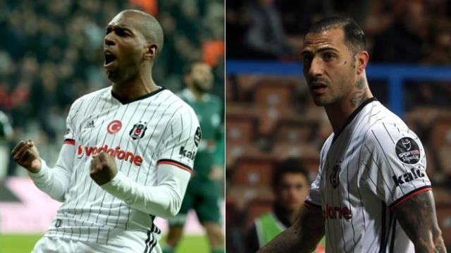Quaresma ve Babel En İyi 11'de