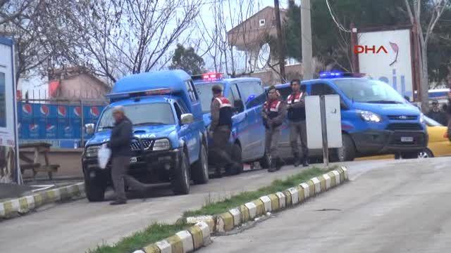 Edirne'deki Uyuşturucu Operasyonda 24 Tutuklama