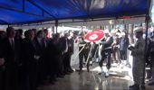 Osmaniye'de Şehitler Mezarları Başında Anıldı