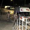 Kilis'e Getirilen Suriyeli 2 Yaralıya Kbrn Kontrolü