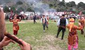 Milas Ülkü Ocakları'nın Nevruz Kutlaması