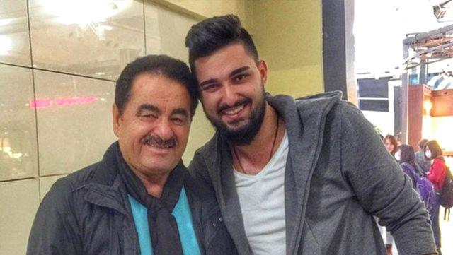 Babası Malulen Emekli Olan İdo Tatlıses, 90 Bin TL'ye Motor Aldı