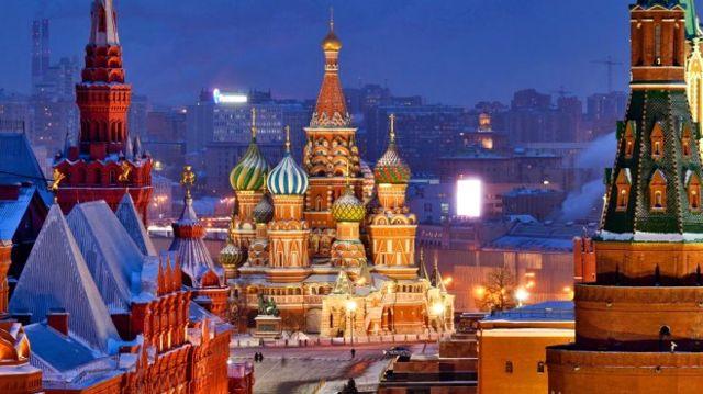 Rusya, Sovyetler Birliği Borçlarını Kapatıyor