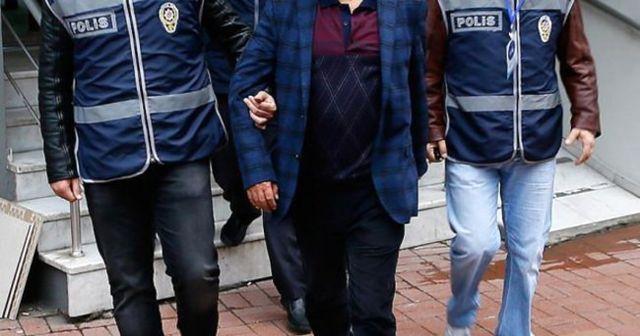 Samsun'da Tarihi Eser Kaçakçılığı İddiası