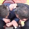 Zonguldak Uyuşturucu Kullandığı Iddia Edilen Genç Hastaneye Kaldırıldı