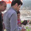 Izmir Gölcük Gölü'nde Kayık Alabora Oldu, 1 Kişi Kayıp Ek