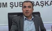 AK Parti Grup Başkanvekili Naci Bostancı;