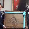 Bakan Eroğlu, Obrucak Barajı Bitmezse Müteahhidi Kovuyoruz
