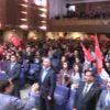 Milletvekili Abdülkadir Yüksel, Çanakkale Türküsünü Okudu