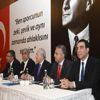 Kılıçdaroğlu, Spor Kulübü Yöneticileriyle Buluştu