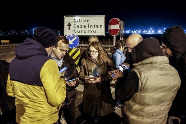 Fetö'nün Medya Yapılanmasında Tahliye Olan 8 Kişiye İtiraz, 13 Kişiye Yeni Gözaltı Kararı