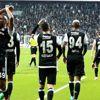 Beşiktaş - Gençlerbirliği Maçının Ardından (1)