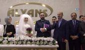İçişleri Bakanı Süleyman Soylu Nikah Şahidi Oldu, Vatandaşlara Seslendi
