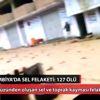 Kolombiya'da Toprak Kayması: 127 Ölü!