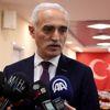 Müsiad Genel Başkanı Olpak - Kanaat Önderleri ve Stk Temsilcileri Ile Buluşma