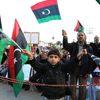 Libya'daki Siyasi Diyalog Görüşmeleri