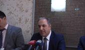 TBMM İnsan Haklarını İnceleme Komisyonu Başkanı ve AK Parti İstanbul Milletvekili Mustafa Yeneroğlu...