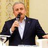 TBMM Anayasa Komisyonu Başkanı Şentop Açıklaması