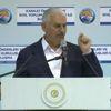 Başbakan Binali Yıldırım, Sivil Toplum Kuruluşları ile Buluştu (5)