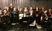 Pforzheim'da Tsm Konseri Türk ve Almanları Bir Araya Getirdi