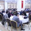 Bakan Arslan: Yeni Sistemde Yürütme ve Yasama Birbirinden Ayrılacak