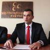 MHP İl Başkanı Pehlivan'dan Kongre Açıklaması