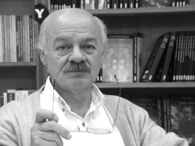 Sunullah Arısoy Ödülü Bu Yıl Hüseyin Atabaş'ın Oldu
